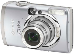 Canon Digital IXUS 950 IS